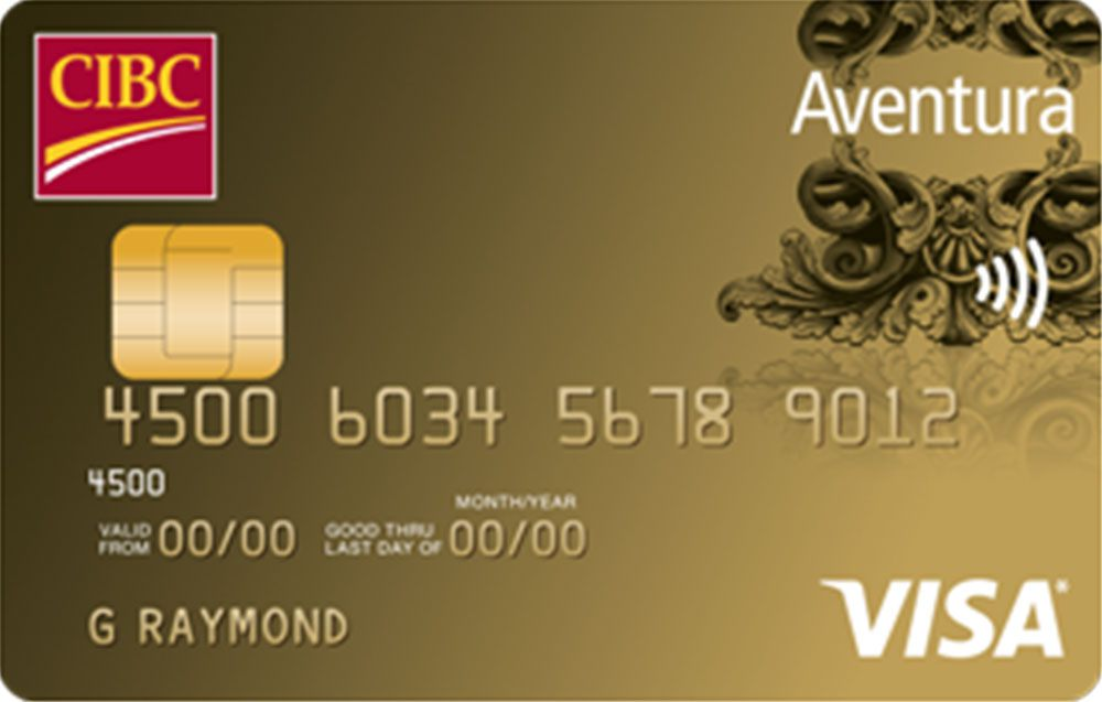 All Rewards Credit Cards In Canada Needforcredit Com