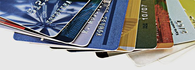 The best Credit Card offer for You