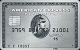 Learn more about American Express Platinum Card issued by American Express Canada