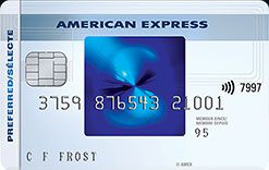 Learn more about American Express SimplyCash Preferred Card issued by American Express Canada