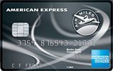 American Express AIR MILES Reserve Credit Card issued by American Express Canada