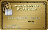 Learn more about American Express Business Gold Rewards Card issued by American Express Canada