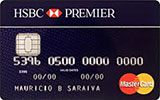 HSBC Premier Cash Back MasterCard issued by HSBC Canada