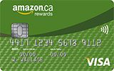 Learn more about Amazon.ca Rewards Visa Card issued by JPMorgan Chase & Co. Canada