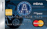 Learn more about Toronto Argos Rewards Platinum Plus MasterCard issued by MBNA
