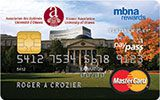 Learn more about University of Ottawa Rewards Platinum Plus MasterCard issued by MBNA