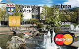 Learn more about University of Victoria Rewards Platinum Plus MasterCard issued by MBNA