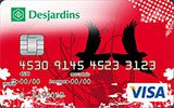 Learn more about Desjardins Student Visa issued by Desjardins