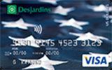 Learn more about Desjardins U.S. Dollar Visa Card issued by Desjardins