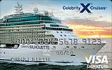 Learn more about Celebrity Cruises Visa Signature Credit Card issued by Bank of America