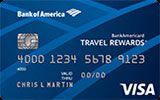 Learn more about BankAmericard Travel Rewards Credit Card for Students issued by Bank of America