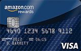Learn more about Amazon.com Rewards Visa Card issued by Chase Bank