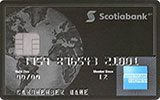 Learn more about Scotiabank American Express Platinum Card issued by Scotiabank