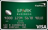 Learn more about Spark Cash Select for Business issued by Capital One