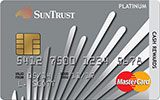 Learn more about Cash Back Platinum Credit Card issued by SunTrust Banks