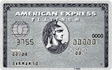 Platinum Card from American Express  issued by American Express
