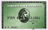 Learn more about American Express Green Card issued by American Express