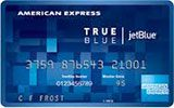JetBlue Card from American Express issued by American Express