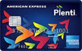 Learn more about Plenti Credit Card from Amex issued by American Express