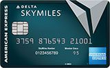 Delta Reserve Credit Card from American Express issued by American Express