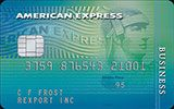 Learn more about TrueEarnings Business Card from Costco and American Express issued by American Express