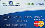 Learn more about Fifth Third Real Life Rewards Credit Card  issued by Fifth Third Bank
