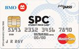 Learn more about BMO SPC CashBack MasterCard issued by Bank of Montreal
