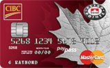 CIBC PETRO-POINTS MasterCard Card issued by CIBC
