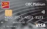 Learn more about CIBC Platinum Visa Card issued by CIBC