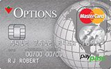 Learn more about Canadian Tire Options MasterCard issued by Canadian Tire Bank