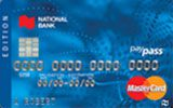 Learn more about Edition MasterCard issued by National Bank of Canada