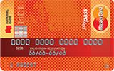 MC1 MasterCard issued by National Bank of Canada