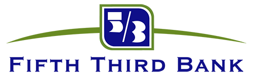 All credit cards issued by Fifth Third Bank