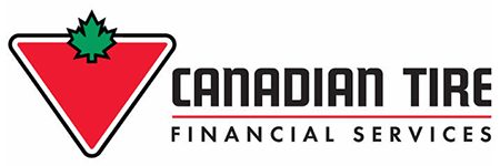 All credit cards issued by Canadian Tire Bank