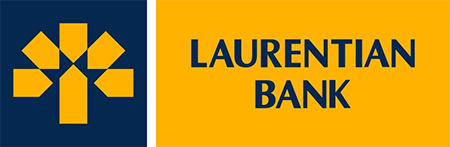 All credit cards issued by Laurentian Bank of Canada