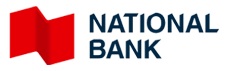 All credit cards issued by National Bank of Canada